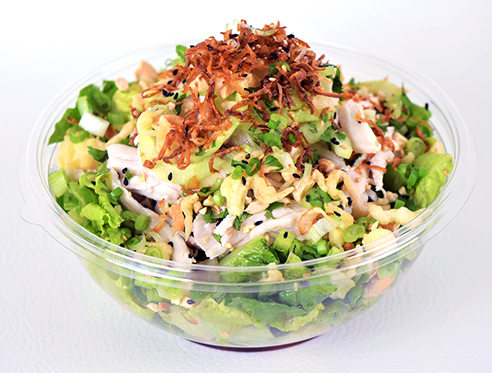 CCS - Chinese Chicken Salad